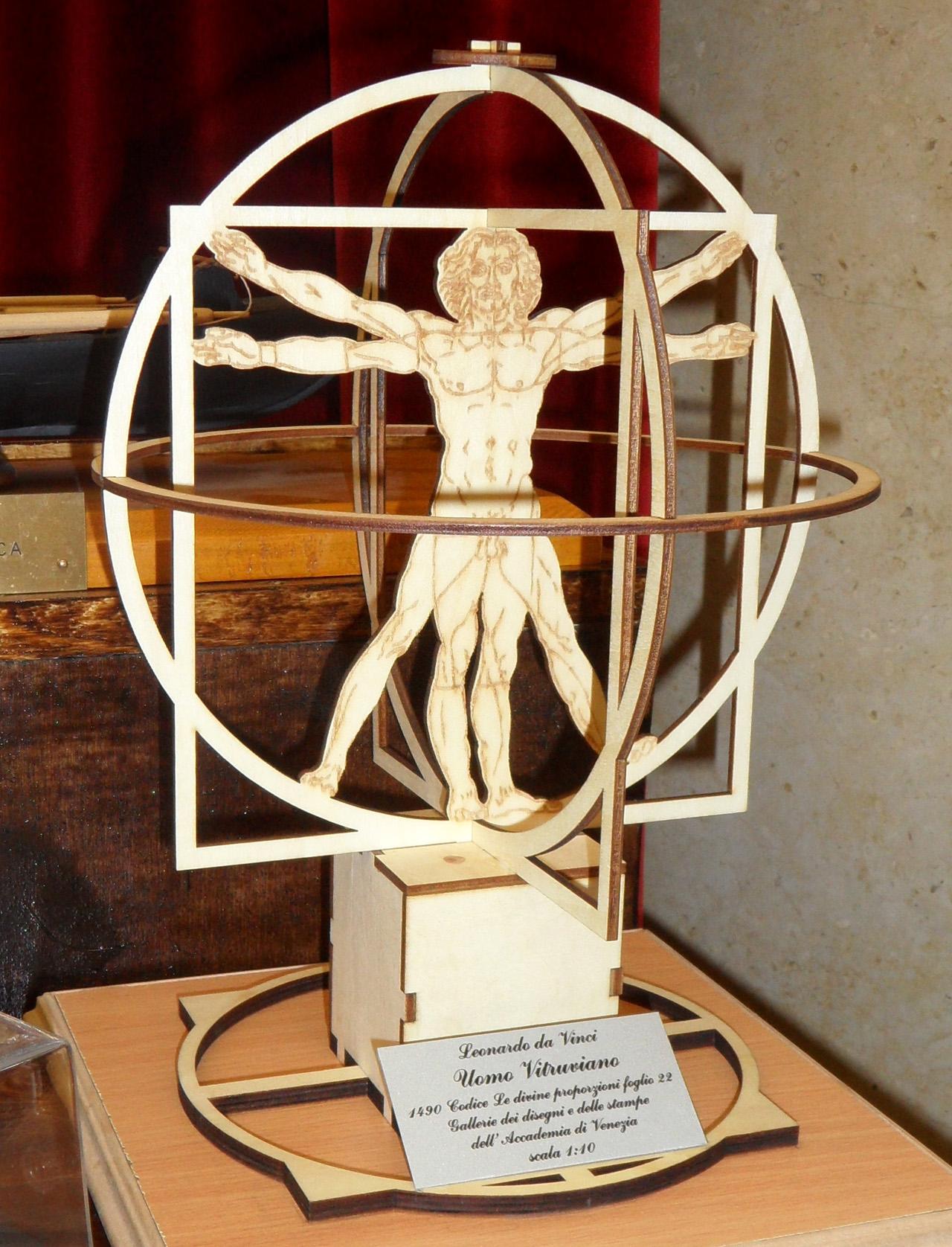 Associazione storici modellisti messinesi for Invenzioni di leonardo da vinci